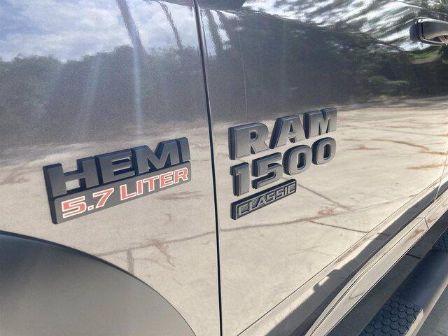 2020 Ram 1500 Crew Cab 4x4, Pickup #20153-1 - photo 11