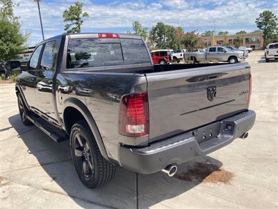 2020 Ram 1500 Crew Cab 4x4, Pickup #20153-1 - photo 2