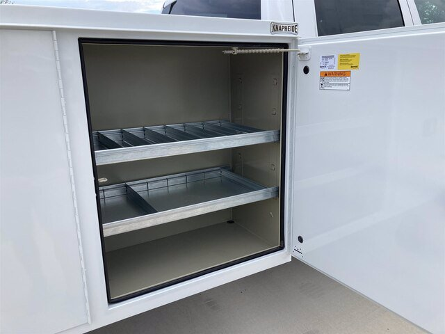 2020 Ram 5500 Crew Cab DRW 4x4, Knapheide Steel Service Body #20203-1 - photo 12