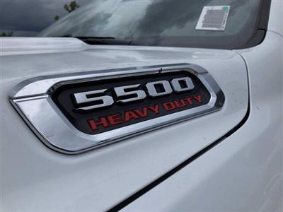 2020 Ram 5500 Crew Cab DRW 4x4, Knapheide Steel Service Body #20203-1 - photo 18