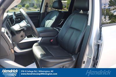 2017 Nissan Titan Crew Cab 4x4, Pickup #20231-1B - photo 12