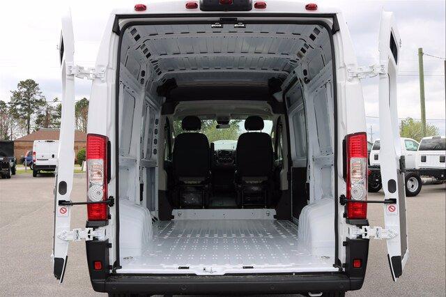 2020 Ram ProMaster 1500 High Roof FWD, Empty Cargo Van #20657 - photo 1