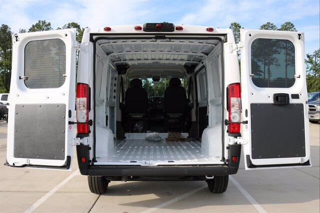 2020 Ram ProMaster 1500 Standard Roof FWD, Empty Cargo Van #20667 - photo 1