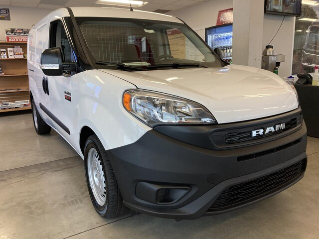 2020 Ram ProMaster City FWD, Weather Guard Upfitted Cargo Van #20930 - photo 1