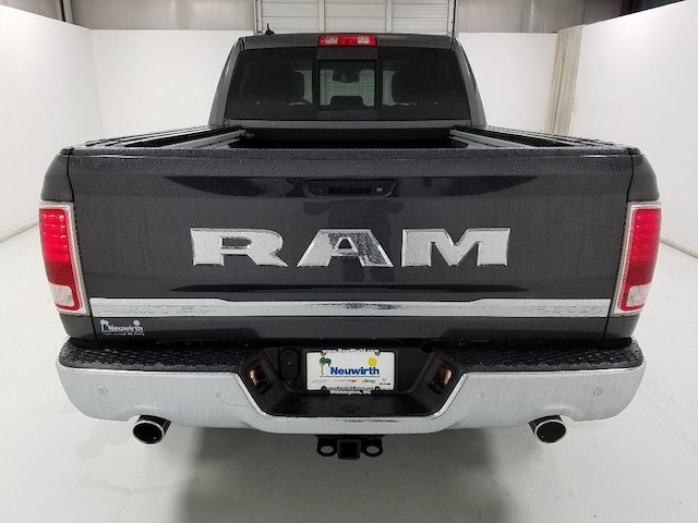 2017 Ram 1500 Crew Cab 4x4, Pickup #5740 - photo 4