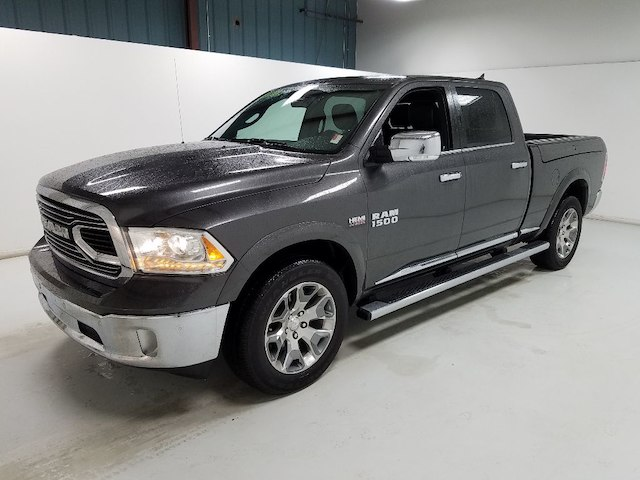 2017 Ram 1500 Crew Cab 4x4, Pickup #5740 - photo 7