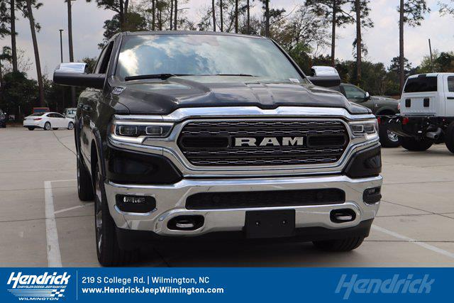 2020 Ram 1500 Crew Cab 4x4, Pickup #DL94737 - photo 1