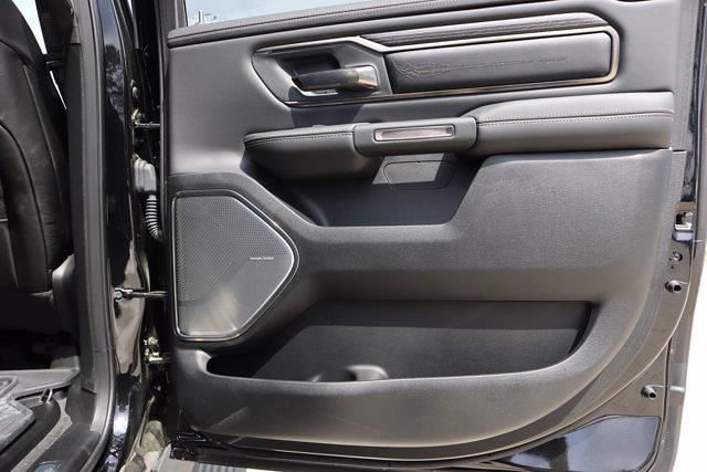 2020 Ram 1500 Crew Cab 4x4, Pickup #DL94737 - photo 44