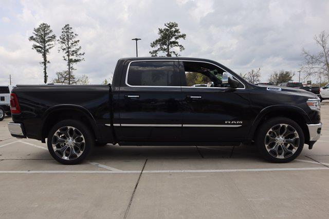 2020 Ram 1500 Crew Cab 4x4, Pickup #DL94737 - photo 8