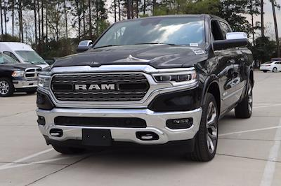2020 Ram 1500 Crew Cab 4x4, Pickup #DL94737 - photo 3