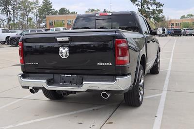 2020 Ram 1500 Crew Cab 4x4, Pickup #DL94737 - photo 5