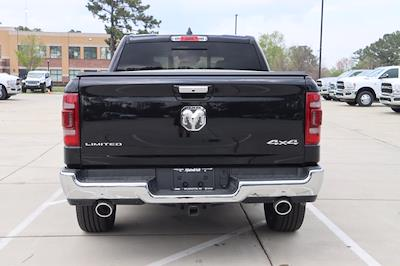 2020 Ram 1500 Crew Cab 4x4, Pickup #DL94737 - photo 6