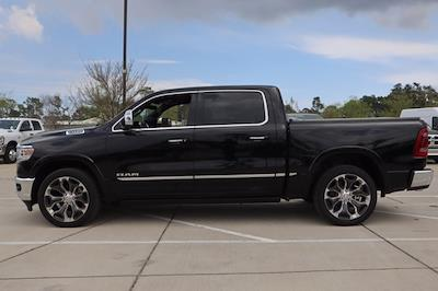 2020 Ram 1500 Crew Cab 4x4, Pickup #DL94737 - photo 7
