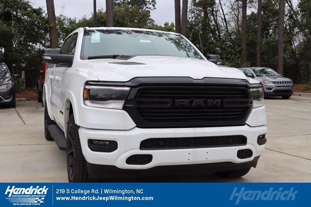 2021 Ram 1500 Crew Cab 4x4, Pickup #DM09608 - photo 1