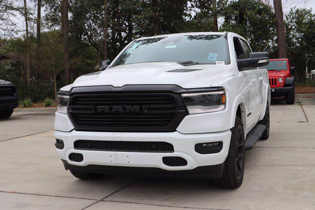 2021 Ram 1500 Crew Cab 4x4, Pickup #DM09608 - photo 3