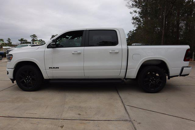 2021 Ram 1500 Crew Cab 4x4, Pickup #DM09608 - photo 7