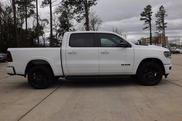 2021 Ram 1500 Crew Cab 4x4, Pickup #DM09608 - photo 8