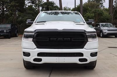 2021 Ram 1500 Crew Cab 4x4, Pickup #DM09608 - photo 4