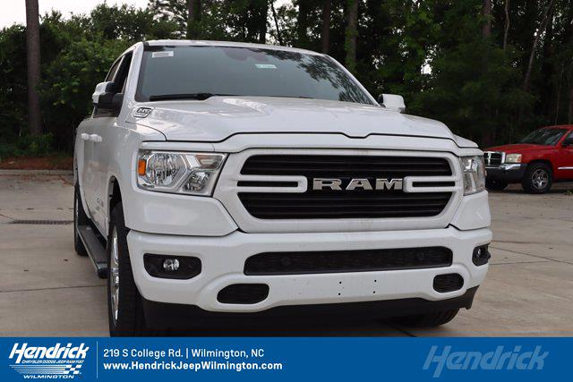 2021 Ram 1500 Crew Cab 4x4, Pickup #DM16396 - photo 1