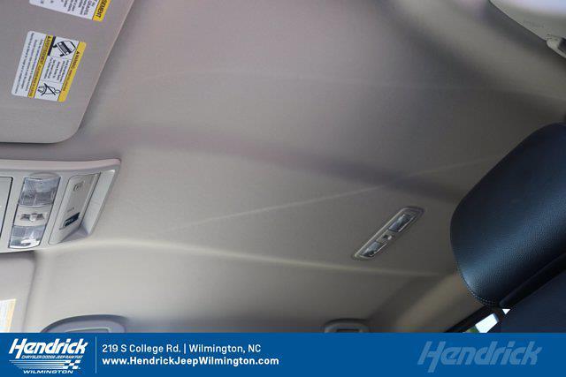 2016 Nissan Titan XD Crew Cab 4x4, Pickup #DM50322A - photo 27