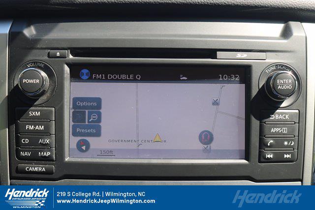 2016 Nissan Titan XD Crew Cab 4x4, Pickup #DM50322A - photo 18