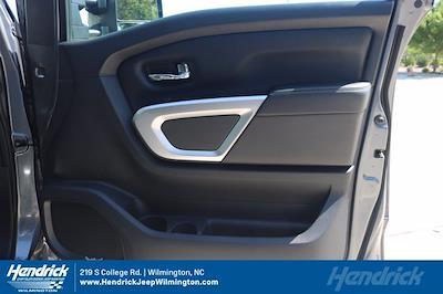 2016 Nissan Titan XD Crew Cab 4x4, Pickup #DM50322A - photo 34