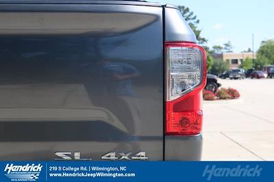 2016 Nissan Titan XD Crew Cab 4x4, Pickup #DM50322A - photo 17