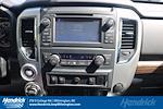 2016 Nissan Titan XD Crew Cab 4x4, Pickup #DM50322A - photo 10