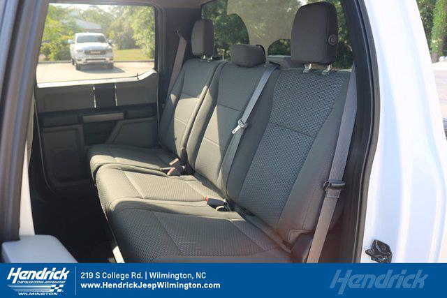 2018 Ford F-250 Crew Cab 4x4, Pickup #DM66445A - photo 32