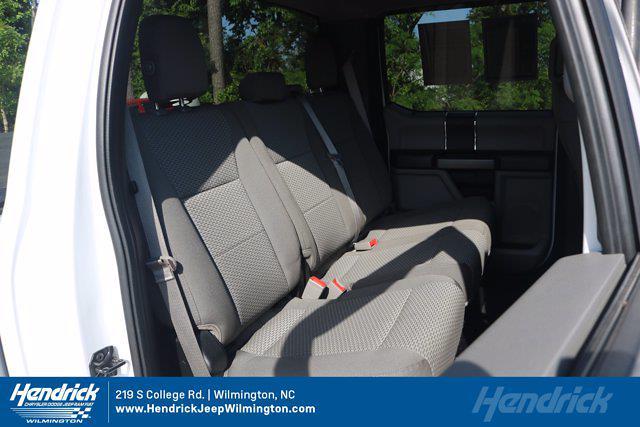 2018 Ford F-250 Crew Cab 4x4, Pickup #DM66445A - photo 34