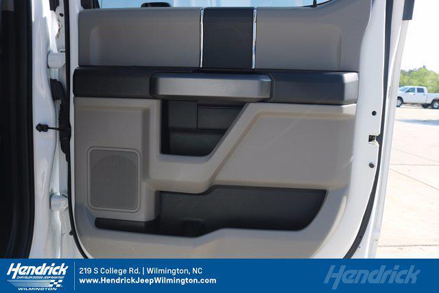2018 Ford F-250 Crew Cab 4x4, Pickup #DM66445A - photo 36