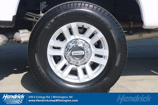 2018 Ford F-250 Crew Cab 4x4, Pickup #DM66445A - photo 43