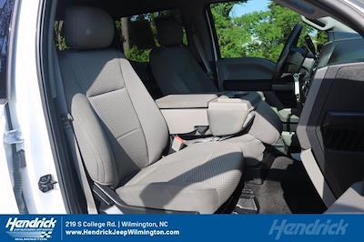 2018 Ford F-250 Crew Cab 4x4, Pickup #DM66445A - photo 24