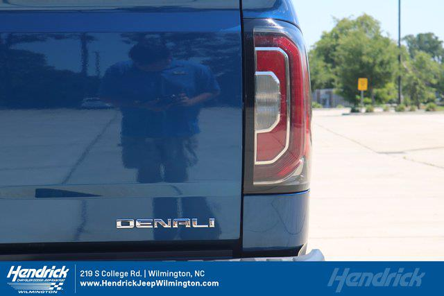 2016 GMC Sierra 1500 Crew Cab 4x4, Pickup #DM77551B - photo 10