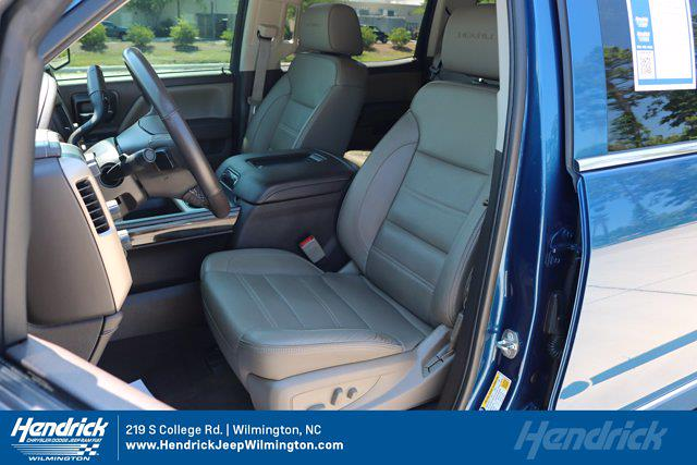 2016 GMC Sierra 1500 Crew Cab 4x4, Pickup #DM77551B - photo 12
