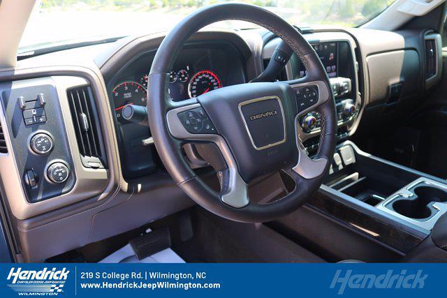 2016 GMC Sierra 1500 Crew Cab 4x4, Pickup #DM77551B - photo 14