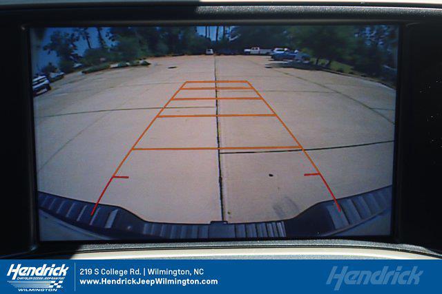 2016 GMC Sierra 1500 Crew Cab 4x4, Pickup #DM77551B - photo 25