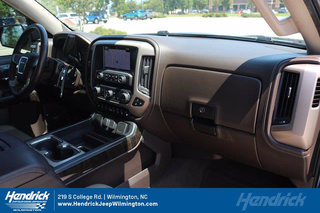 2016 GMC Sierra 1500 Crew Cab 4x4, Pickup #DM77551B - photo 32