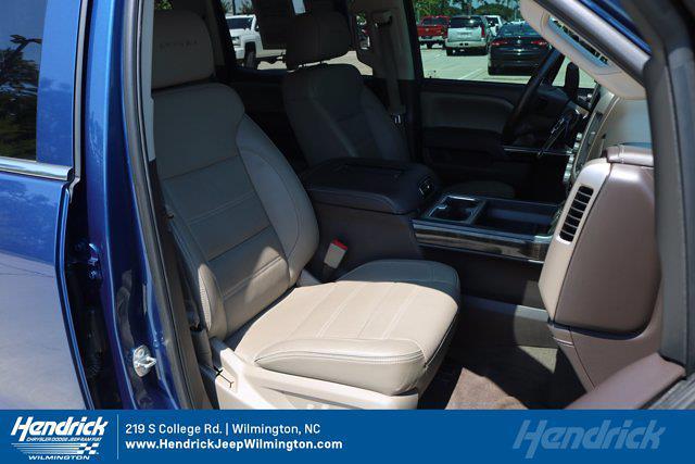 2016 GMC Sierra 1500 Crew Cab 4x4, Pickup #DM77551B - photo 33