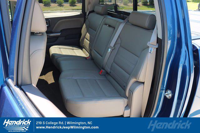 2016 GMC Sierra 1500 Crew Cab 4x4, Pickup #DM77551B - photo 37