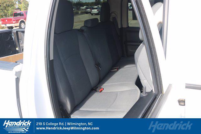 2018 Ram 1500 Quad Cab 4x2,  Pickup #DM88232A - photo 37