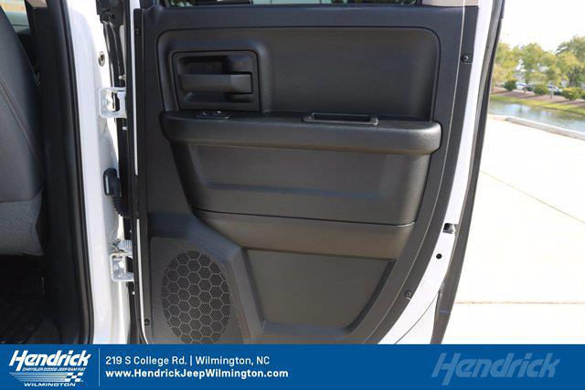 2018 Ram 1500 Quad Cab 4x2,  Pickup #DM88232A - photo 38