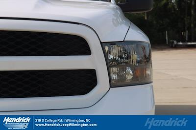 2018 Ram 1500 Quad Cab 4x2,  Pickup #DM88232A - photo 9