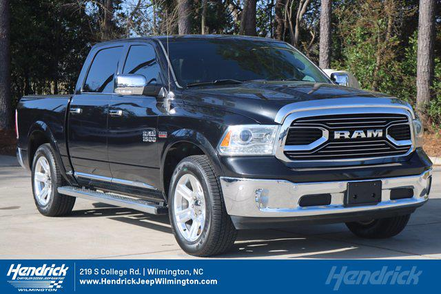 2016 Ram 1500 Crew Cab 4x4, Pickup #L34672B - photo 1
