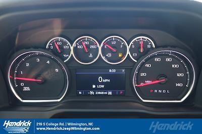 2020 Chevrolet Silverado 2500 Crew Cab 4x4, Pickup #L52378A - photo 10