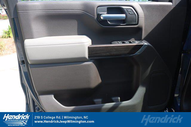 2019 Chevrolet Silverado 1500 Crew Cab 4x4, Pickup #L52378B - photo 21