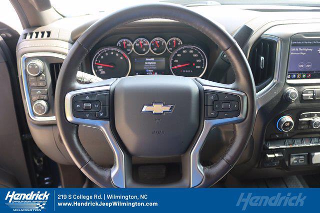 2019 Chevrolet Silverado 1500 Crew Cab 4x4, Pickup #L52378B - photo 31