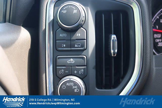 2019 Chevrolet Silverado 1500 Crew Cab 4x4, Pickup #L52378B - photo 5
