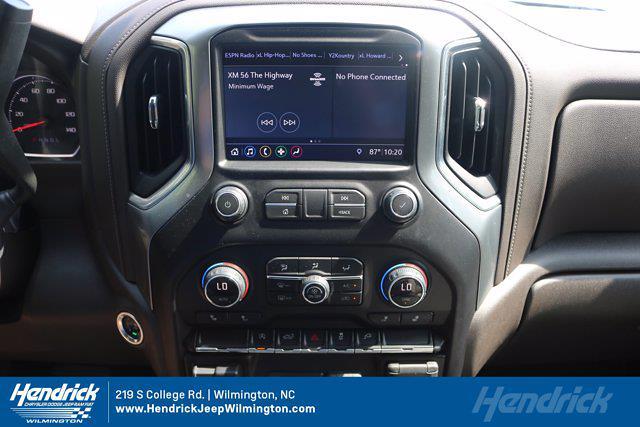 2019 Chevrolet Silverado 1500 Crew Cab 4x4, Pickup #L52378B - photo 12