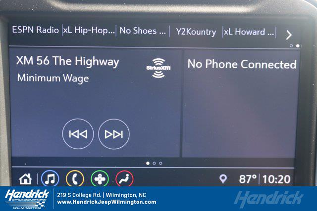 2019 Chevrolet Silverado 1500 Crew Cab 4x4, Pickup #L52378B - photo 14
